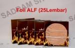 Foil ALF (30 lembar )