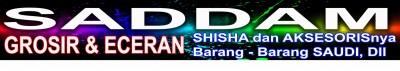 SADDAM SHOP