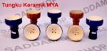 Tungku Keramik MYA