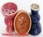 TUNGKU Keramik Standar