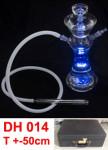 Glass Hookah (DH 014)