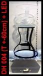GLASS HOOKAH (DH 004)