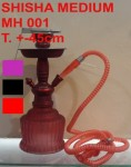 SHISHA MEDIUM ( kode MH 001 ) Rubber Paint