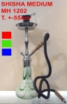 SHISHA MEDIUM ( kode MH 1202 ) GOOD QUALITY