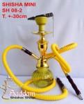 SHISHA MINI 2 SELANG ( Kode SH 08-2 )