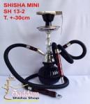 SHISHA MINI 2 SELANG ( Kode SH 13-2 )